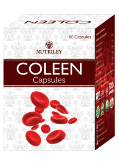 coleen_capsules_iron_supplement